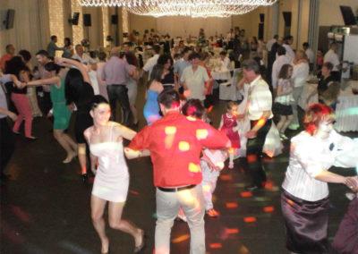 Farsangi buli Hotel Délibáb, Hajdúszoboszló