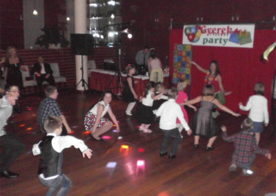 Gyerek Party Hotel Lycium, Debrecen